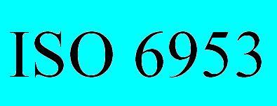 استاندارد ISO 6953 (رگولاتورهای تنظیم کننده هوای فشرده)
