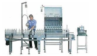 کمپانی و دستگاههای کارخانه نوشابه سازی- بخش 3
