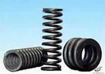مواد مرسوم قابل استفاده در فنرها